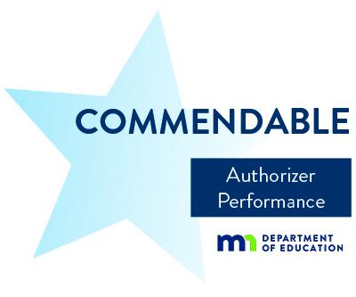 Commendable Logo