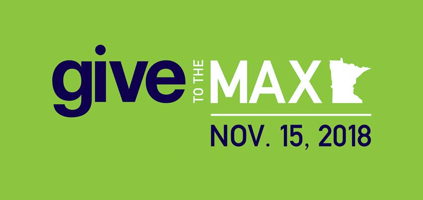Give To The Max!