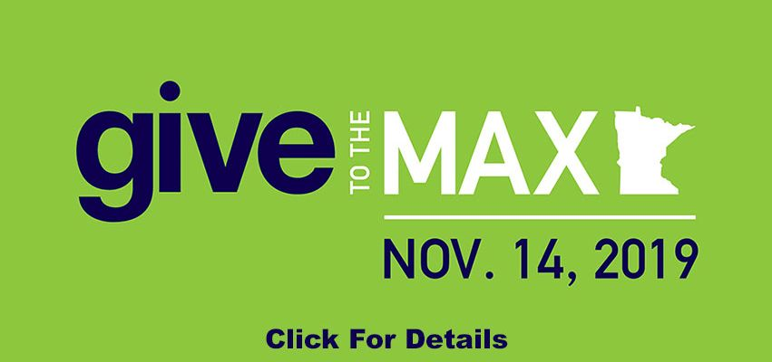 Give To The Max!> </a>  <p style=